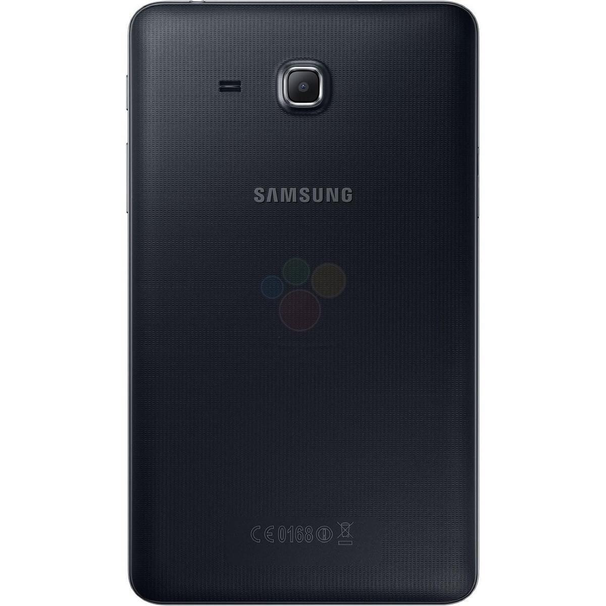 Samsung Galaxy Tab A 7.0 retro