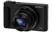 Sony HX80: prezzo e scheda tecnica della fotocamera con mirino OLED