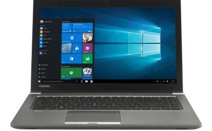 Nuovi Notebook Toshiba serie Z: prezzi, caratteristiche e foto