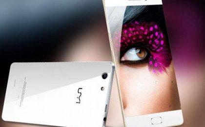 UMi Touch X: prezzo e scheda tecnica del nuovo chinafonino