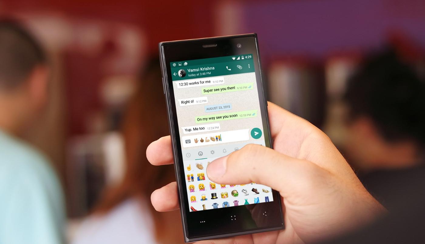 WhatsApp, in arrivo le chiamate criptate