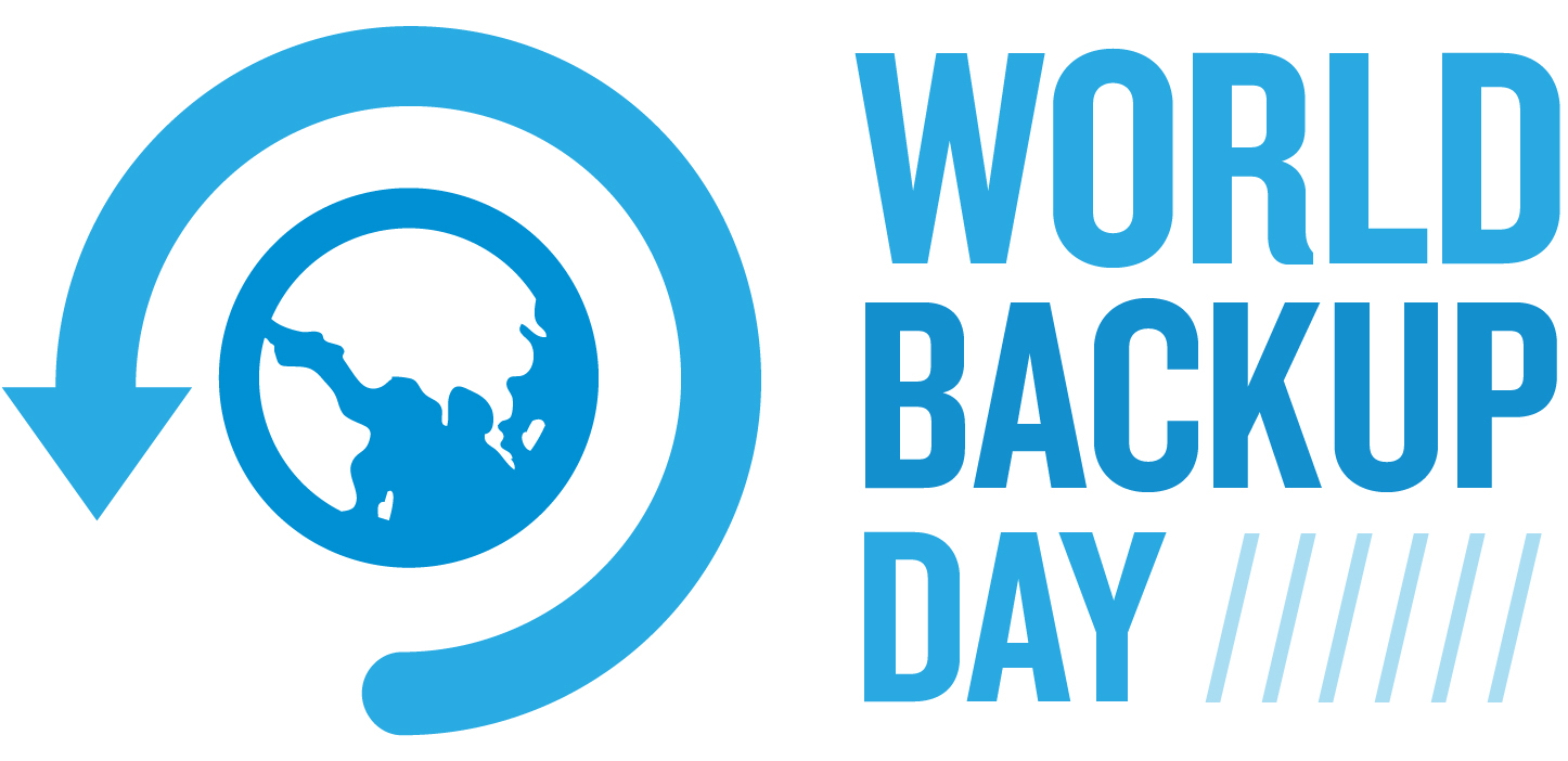 World Backup Day 2016: salvare i dati è importante