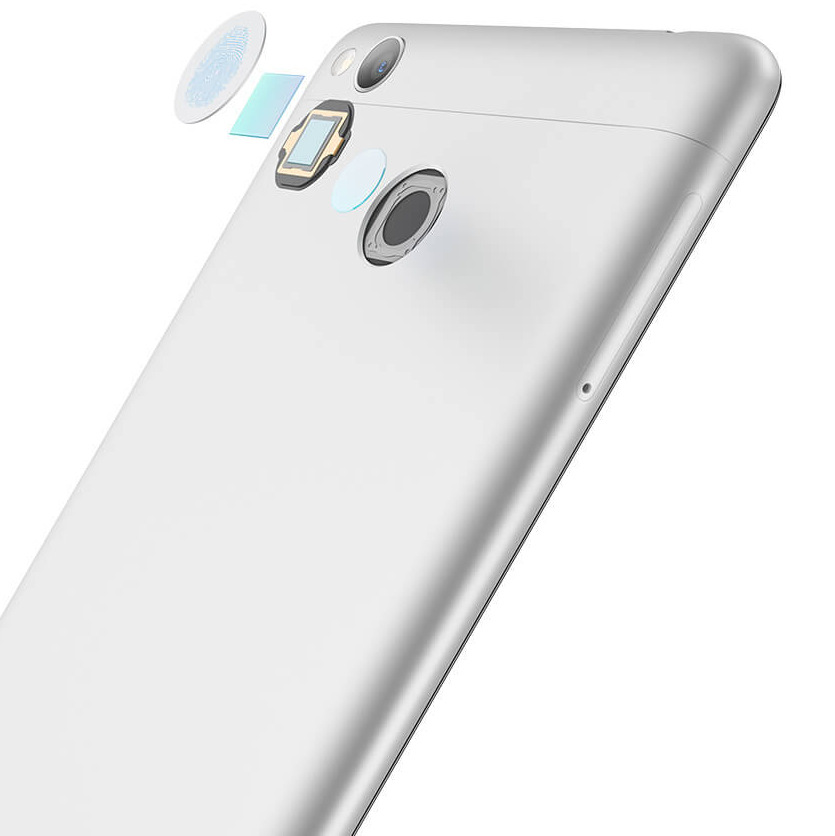 Xiaomi Redmi 3 Pro fotocamera