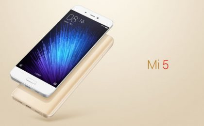 Xiaomi Mi 5 vs Samsung Galaxy S7: confronto tra topclass