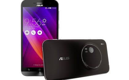Asus Zenfone Zoom in uscita: prezzo e scheda del modello con 3x ottico