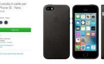 Cover iPhone SE: quelle di iPhone 5 e 5S sono compatibili