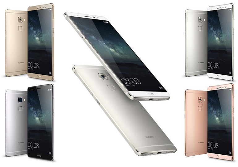 Smartphone Huawei: consigli per l'acquisto