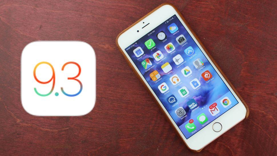 iOS 9.3 tutte le problematiche per iPhone, iPad e iPod Touch
