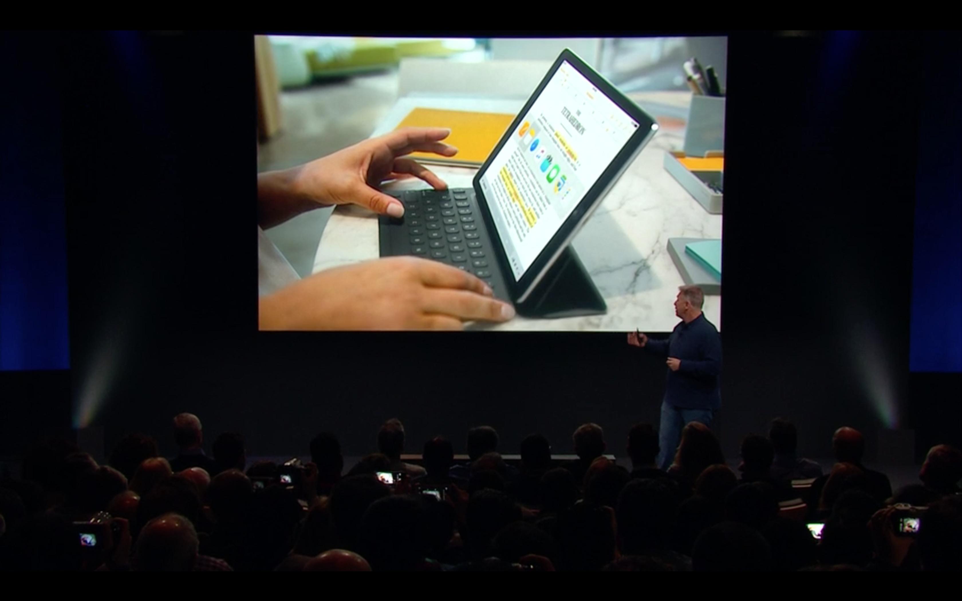 iPad Pro 9.7 pollici Smart Keyboard