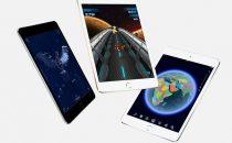 Tutti gli iPad presentati finora da Apple dal primo al Pro da 9.7