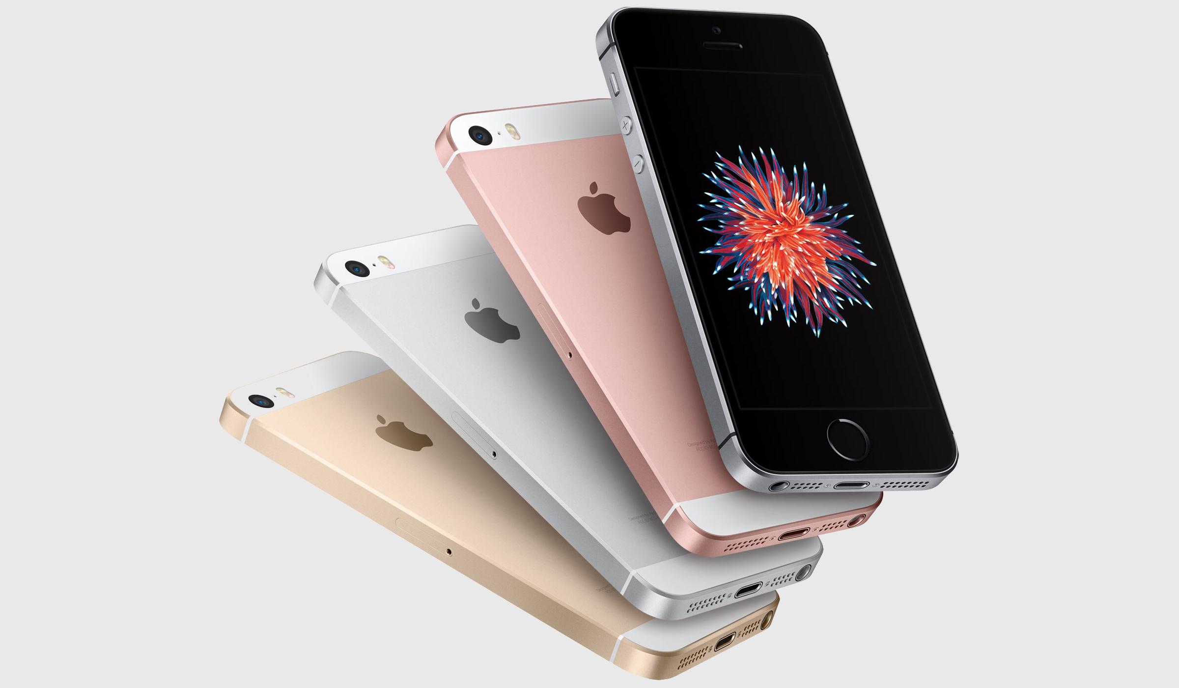 iPhone SE: 5 motivi per non comprarlo