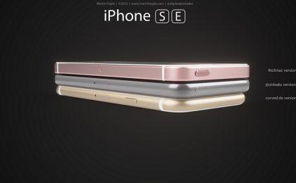 iPhone SE VS iPhone 5S: il confronto