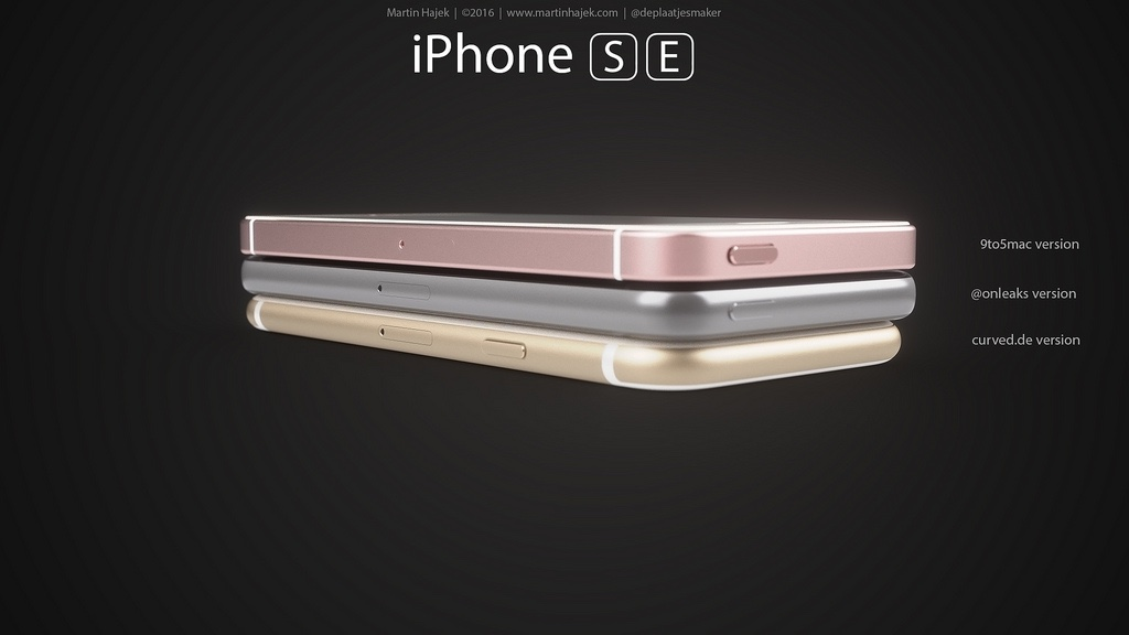 iPhone SE VS iPhone 5S: il confronto