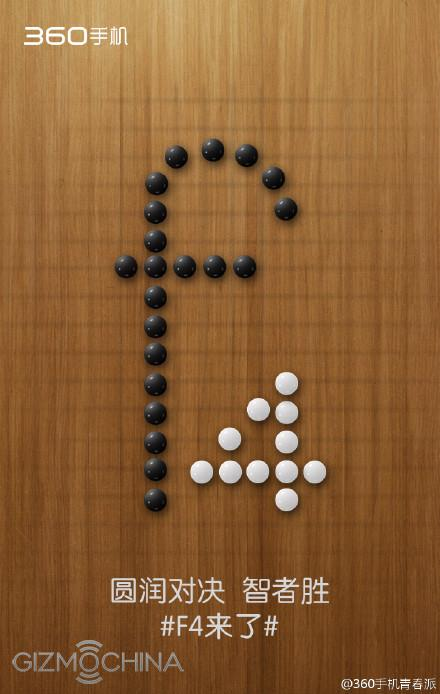 QiKu F4 in uscita: la scheda tecnica probabile