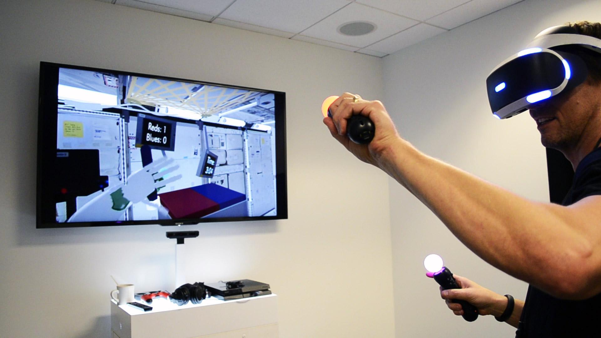 Sony PlayStation VR: prezzo, uscita e scheda tecnica ufficiale