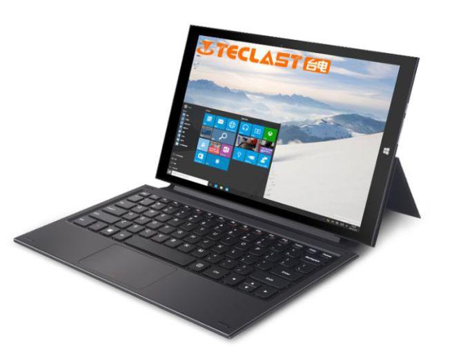 Teclast X3 Pro ufficiale: scheda tecnica e prezzo del convertibile