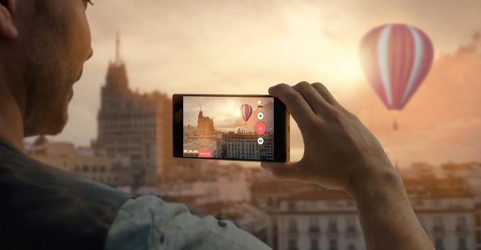 Sony Xperia Z5 in aggiornamento a Android 6 Marshmallow
