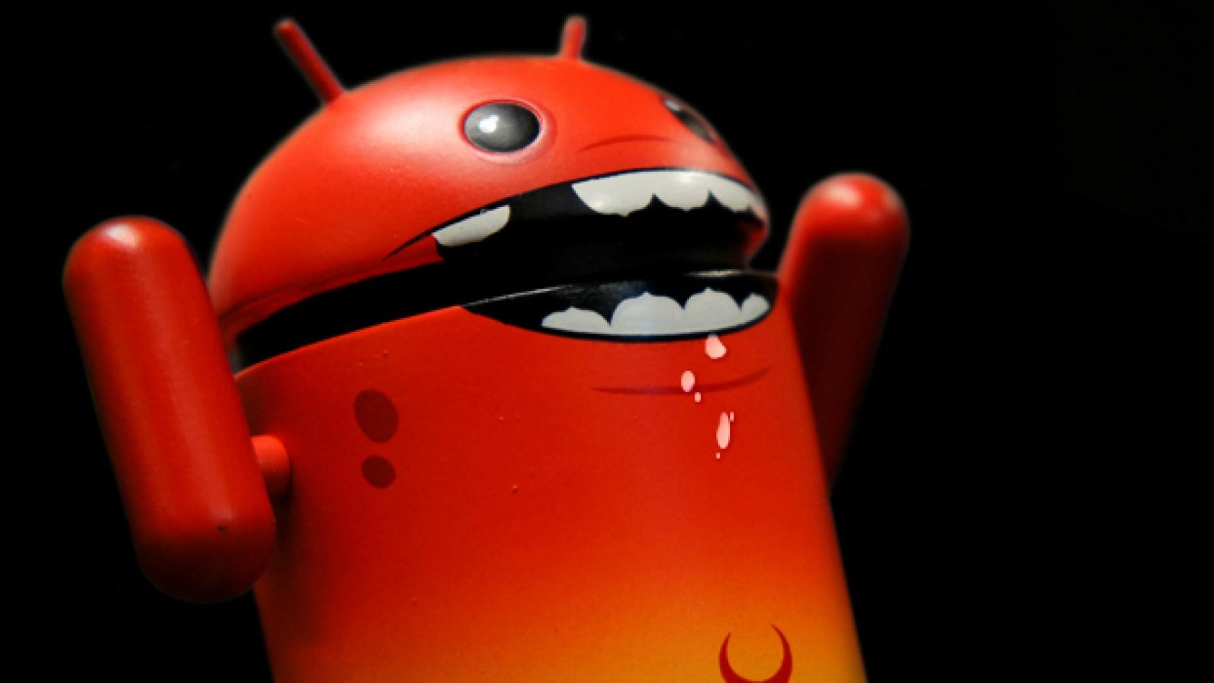 400 milioni di dispositivi Android a rischio malware