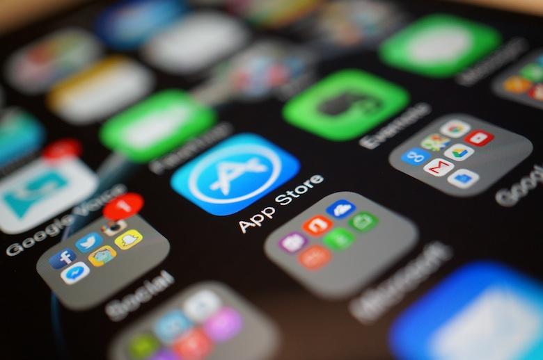 Le App di iOS si potranno nascondere