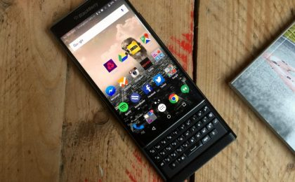 Blackberry Priv in aggiornamento a Android 6.0 Marshmallow