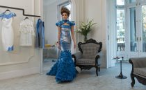 Butterfly Dress, labito intelligente con Intel Edison