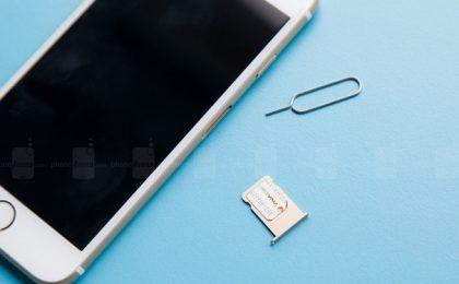 Come inserire la nano sim su iPhone: guida fotografica