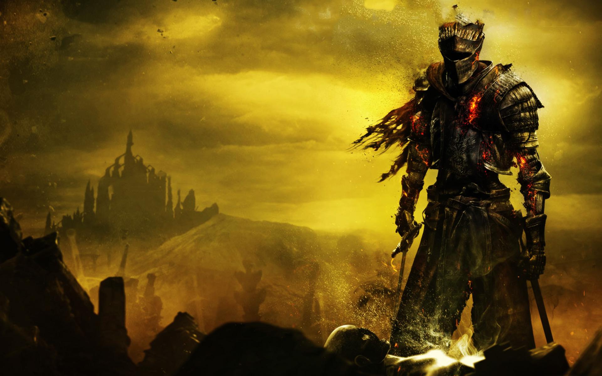 Dark Souls 3 uscita: come prepararsi al meglio