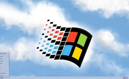 L'evoluzione del menu Start di Windows