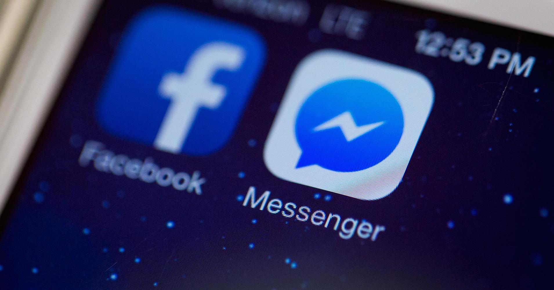 Facebook Messenger, arriva l'integrazione con Dropbox