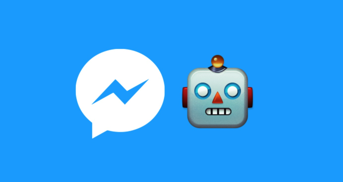 Facebook e i chat bot