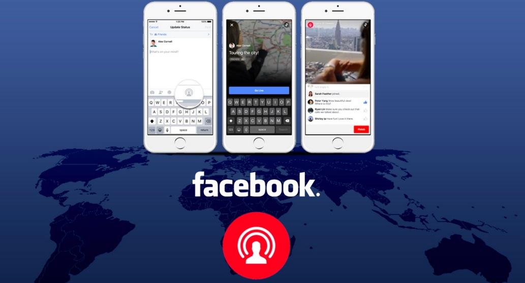 Facebook sviluppa una fotocamera autonoma