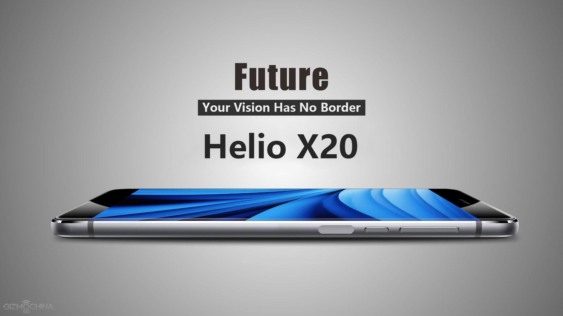 Ulefone Future con Helio X20: scheda tecnica e uscita