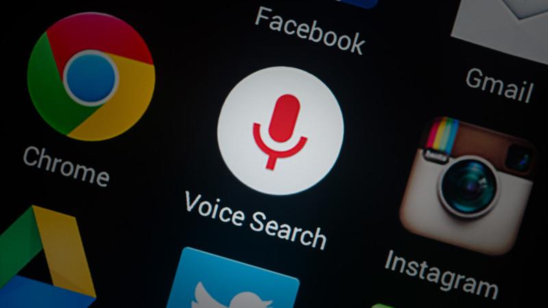 Google Voice Access: lo smartphone si controlla con la voce