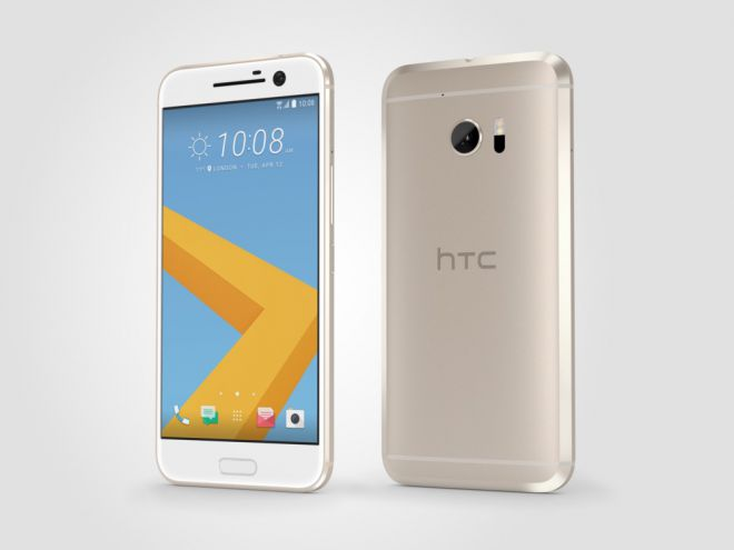 HTC 10 Lifestyle ufficiale
