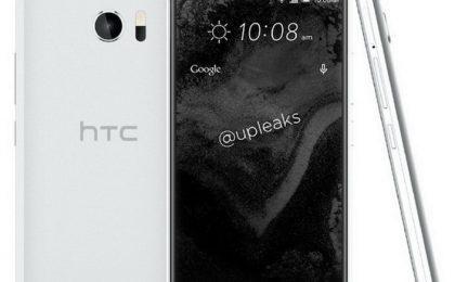 HTC 10 Mini: rumors su scheda e uscita