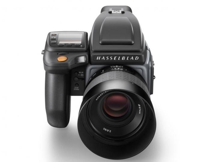 Hasselblad H6D-50c e H6D-100c prezzi e schede tecniche delle nuove reflex