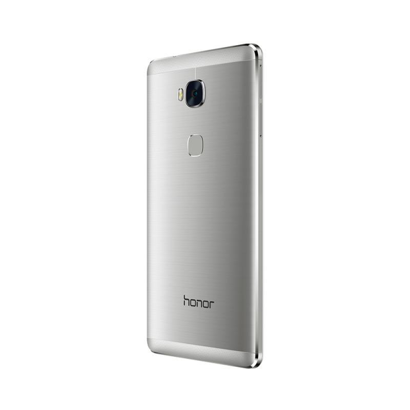 Huawei Honor 5X retro