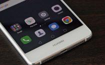 Huawei P9 Lite: prezzo, scheda e uscita, ufficiale