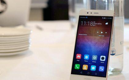 Huawei P9 Plus Vs iPhone 6s Plus: il confronto