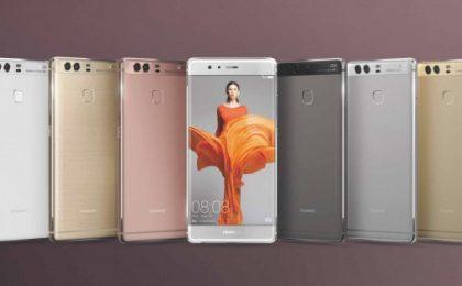 Huawei P9: prezzo, scheda e uscita del topclass fotografico