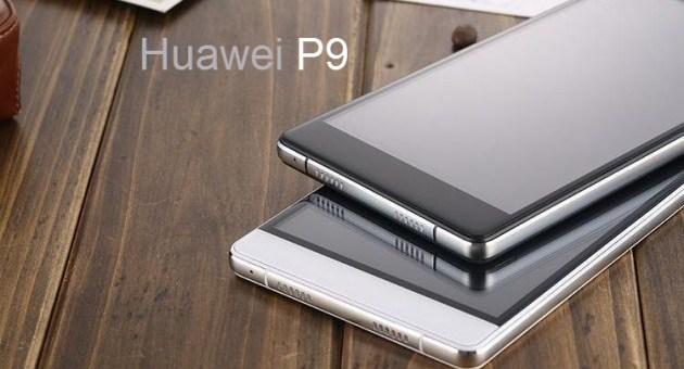 Huawei P9 Vs Galaxy S7: il confronto