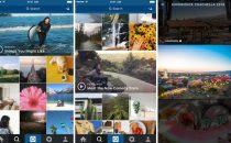 Instagram introduce la funzione Canali video