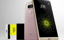 LG G5 SE in uscita? Registrato il marchio del probabile smartphone mini