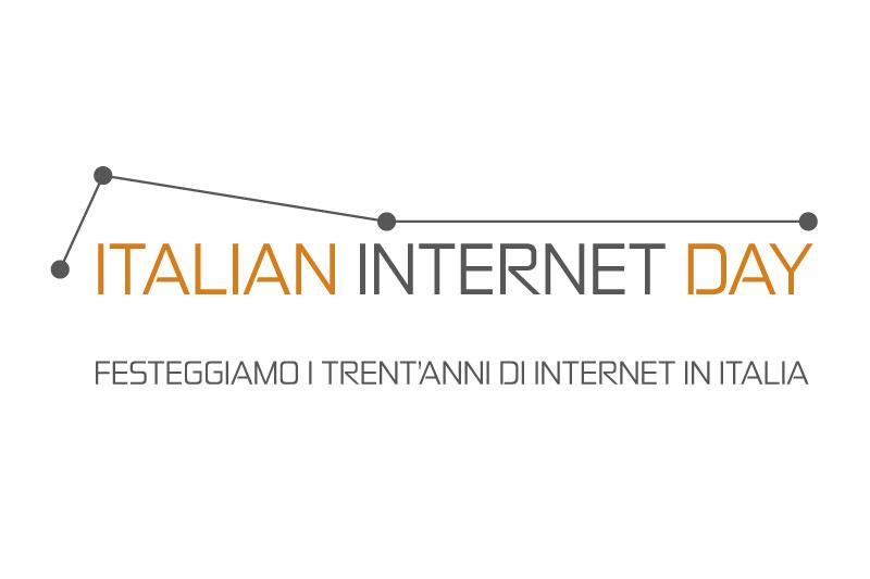 Logo Italian Internet Day