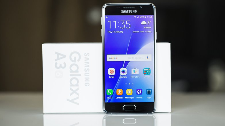 Migliori smartphone Samsung economici