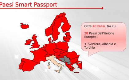 Vodafone Smart Passport 2016: le novità, prezzi e limiti