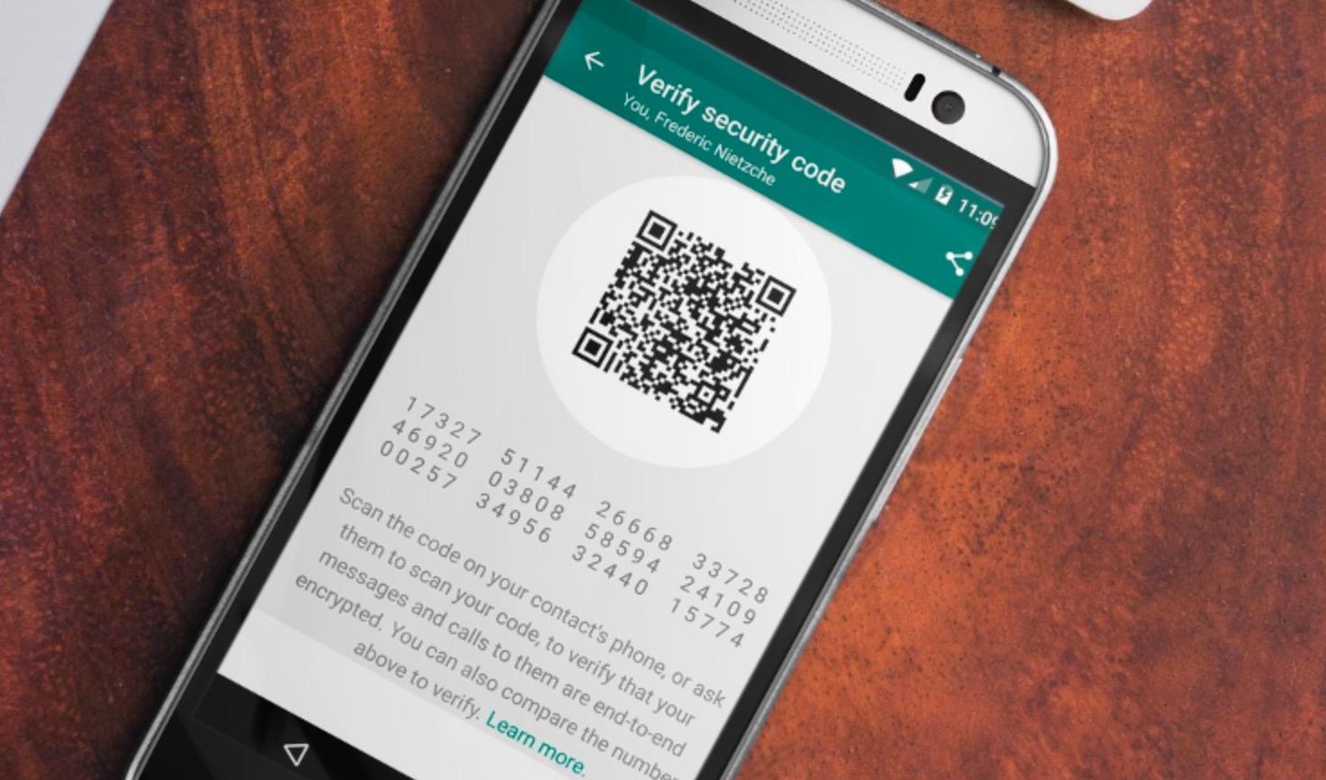 WhatsApp crittografia: cos'è e come funziona