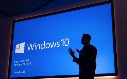 Windows 10, QR code nelle schermate blu