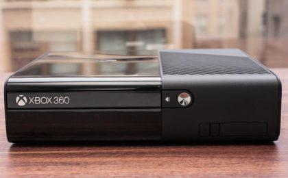Microsoft ferma la produzione di Xbox 360