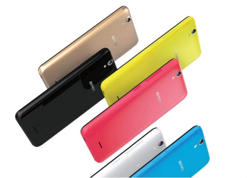 Gionee P5 mini: prezzo e scheda del low-cost completo